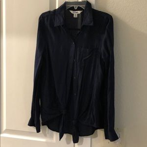Old Navy button down shirt - XS
